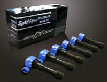 SPLITFIRE Coilpacks for Nissan 350Z/Fairlady Z Z33 VQ35DE