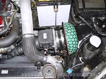 HKS Super Power Flow Filter Kit green *Dry* 70019-AM105 MITSUBISHI Lancer  Evo 8 - CT9A 4G63(TURBO) 04/02-05/02