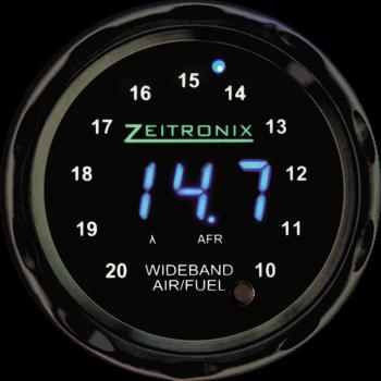 superior automotive web shop zeitronix zr 2 multi anzeige. Black Bedroom Furniture Sets. Home Design Ideas