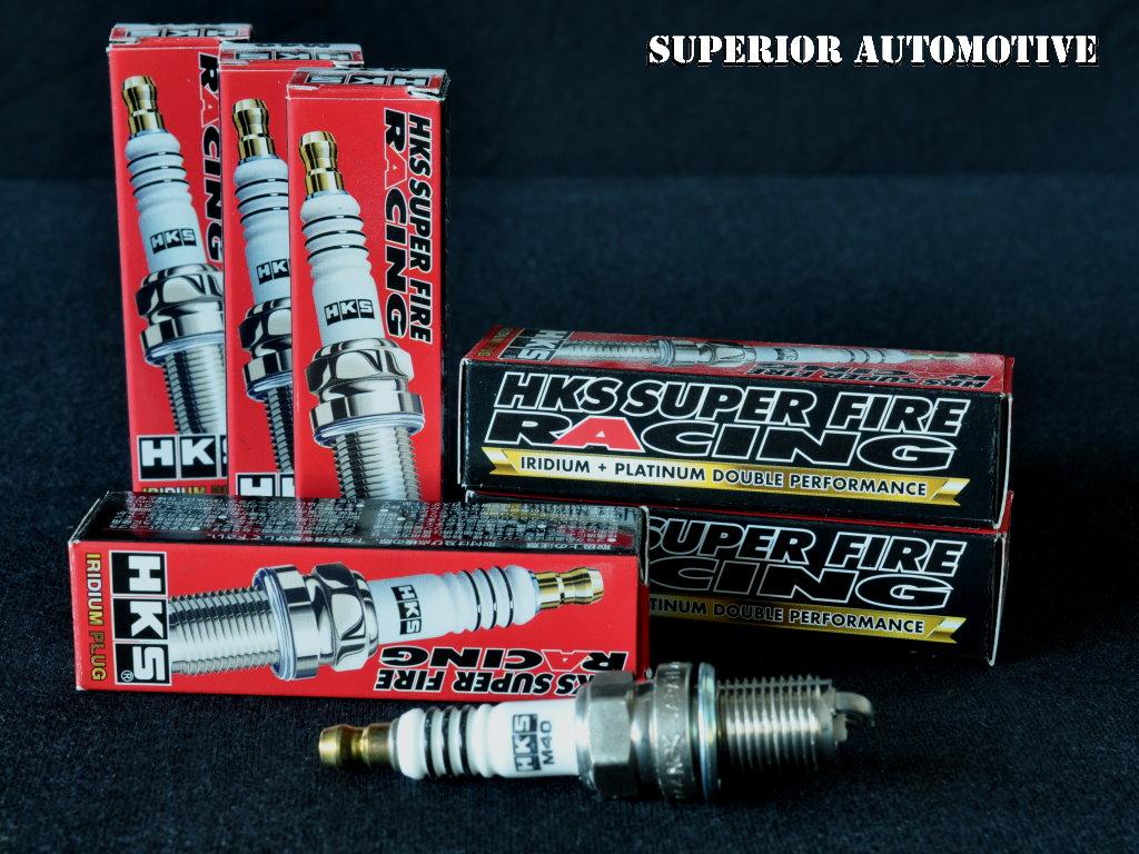 HKS Super Fire Racing Spark Plug M35i 50003-M35i