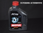 Motul 90PA SAE90 Mineral Oil for KAAZ and TRD LSD Differentials 2L