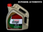 Castrol Edge RS 10W-60 Engine Oil 5L