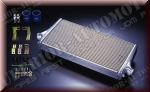 HKS Intercooler Upgrade (GT Supercharger) - Subaru BRZ ZC6 03/2012 - 13001-AT007