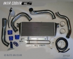 BLITZ Intercooler SE (with piping) - Toyota Supra JZA80/2JZ-GTE - 23122