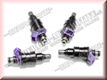 HKS Injector (800cc low impedance) 4G63 & RB20,25,26,Ca18 HKS_14002-AK001