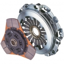EXEDY S-Type Clutch (Stage 2) - HONDA Accord CL7 - K20A 2003-up