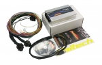 HALTECH Platinum Sport 2000 ECU Autospec Flying Lead Kit Long and Fusebox