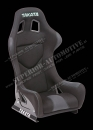 Takata Race LE Full Bucket Racing Seat - GT (30mm wider)