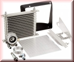 HKS Oilcooler-Set Toyota GT86 / Subaru BRZ HKS_15004-AT011 (for Compressor-/Turbokit)