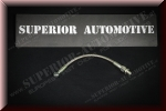 Superior Automotive T28 Turbo CA18DET Conversion Steel Flex Öil Line for Nissan 200SX S13