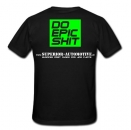 "Superior Automotive Design ""EPIC SHIT"" T-Shirt für Männer"