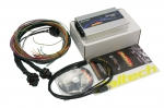 HALTECH Platinum Sport 1000 ECU Autospec Flying Lead Kit Short
