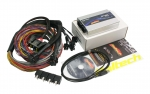 HALTECH Platinum Sport 1000 ECU Autospec Flying Lead Kit Long and Fusebox