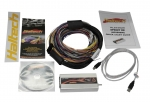 HALTECH Platinum Sprint RE ECU Autospec Flying Lead Kit Long