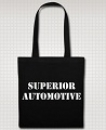 Superior Automotive Classic Style Stofftasche