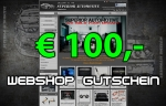 100 Euro - Superior Automotive Web Shop Gutschein