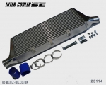 BLITZ Intercooler SE (without piping) - MITSUBISHI LANCER EVO 8 & 9 CT9A - 23114