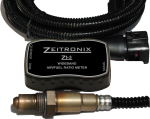 ZEITRONIX Zt-3 Wideband AFR and Datalogging System